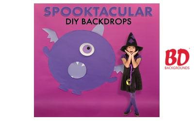 Come posso personalizzare il mio set fotografico per Halloween ?