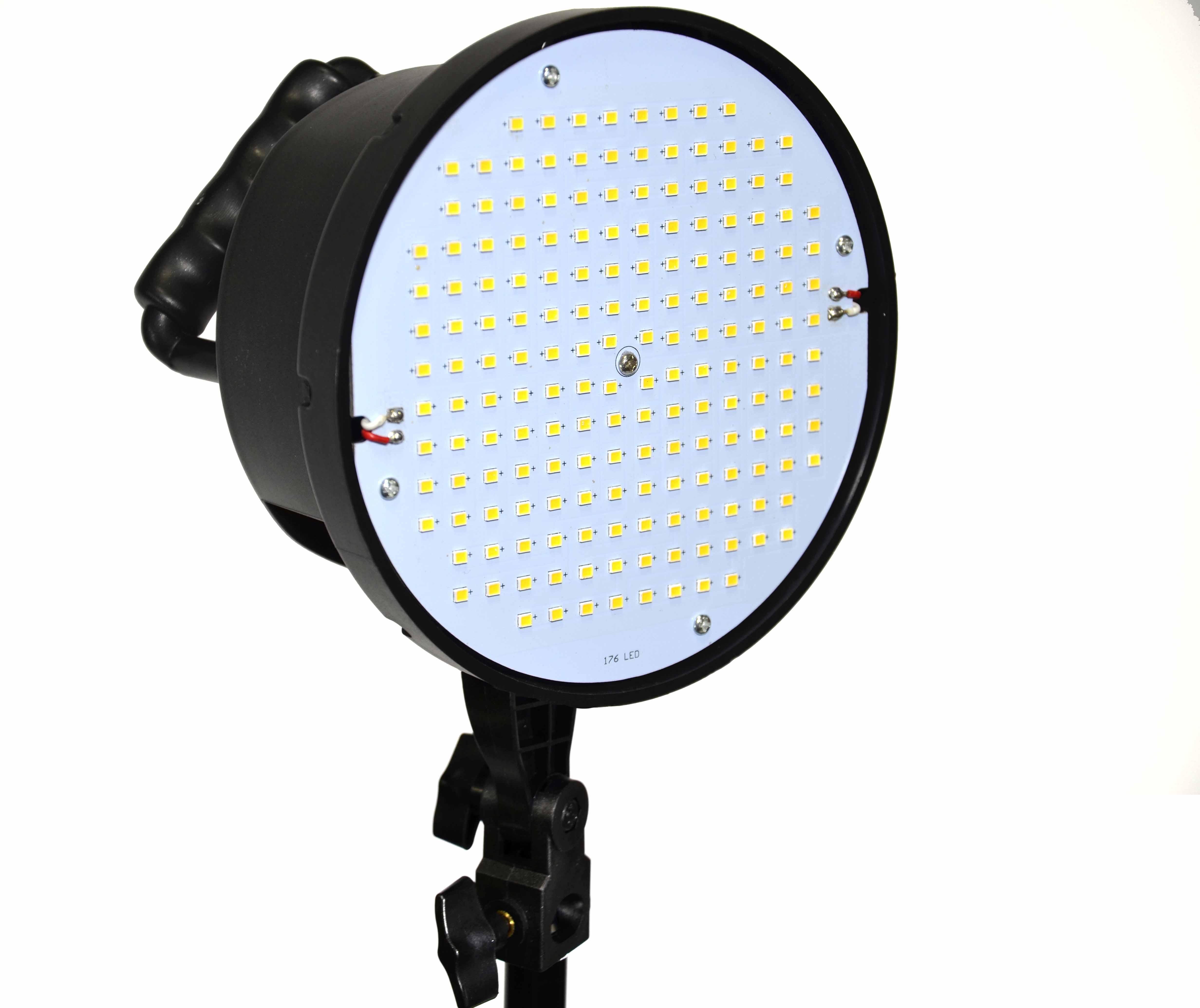 LED PORTRAIT KIT  item 07251