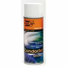 CONDOR-JET GLOSSY 400ml art. 00601