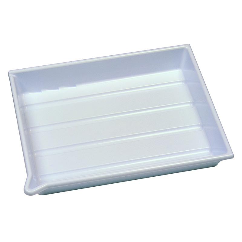 DEVELOPING TRAY 30x40 White item 04452/W
