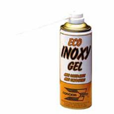 ECO INOXYGEL 400ml art. 00500