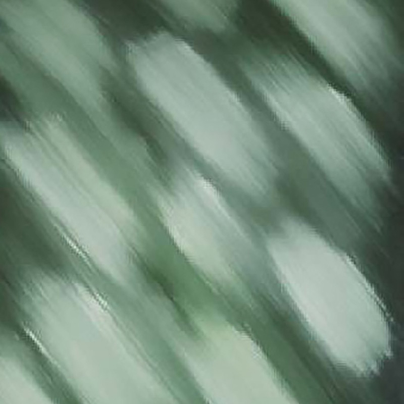 FONDALE IN COTONE STRIPED GREEN 3x6m art. 05002