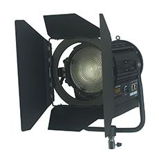 FRESNEL LED FRELED 200 DMX ART. 09013