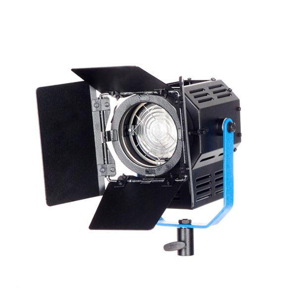 FRESNEL LIGHT CAMPIDOGLIO 300W CON LAMPADA Art. 09009