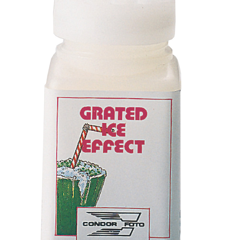 GRATED ICE EFFECT 50ml art. 01603