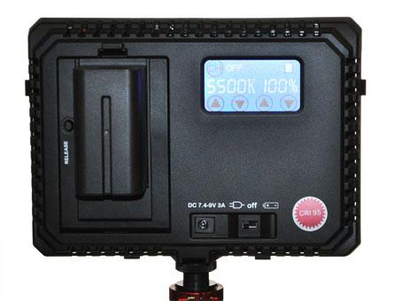 KIT LED DV 300F2 item. 04393