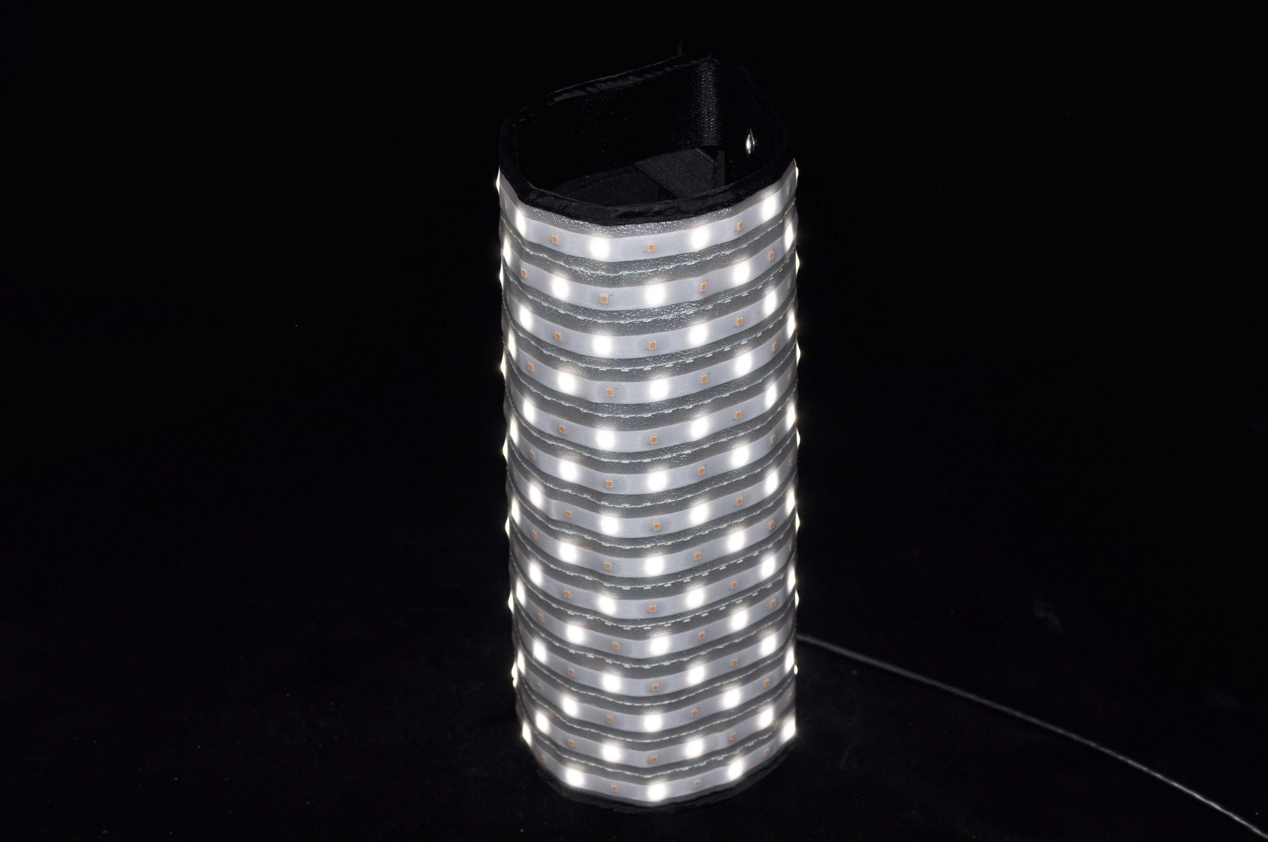 LED ROLL-FLEX RX-12TD art. 04491