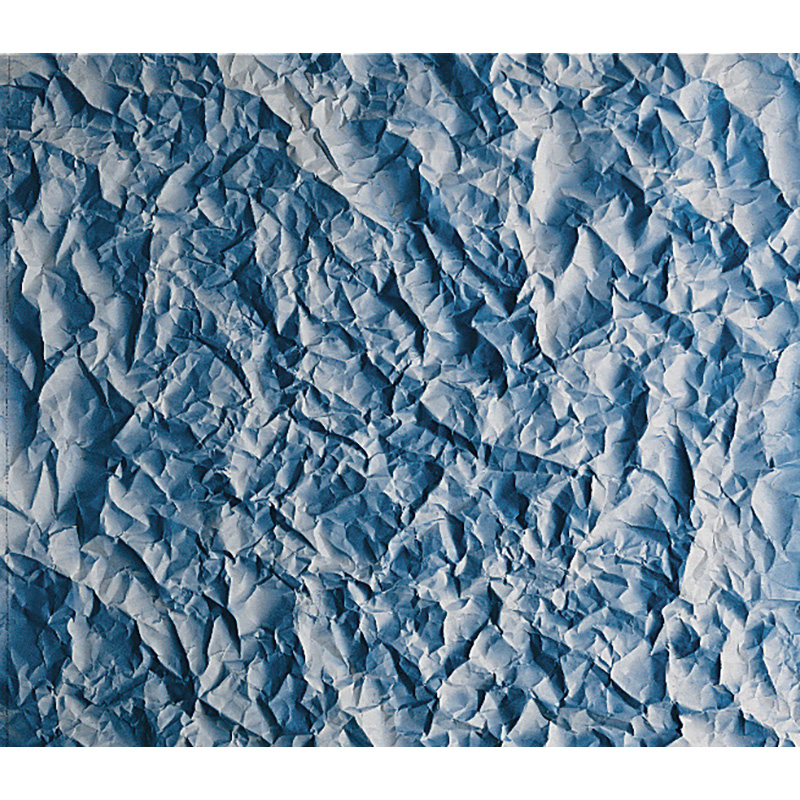 RELIEF PAPER BACK BLUE art. 07052