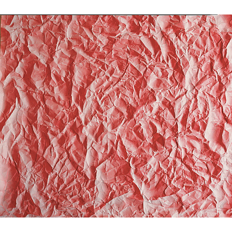 RELIEF PAPER BACK RED art. 07053