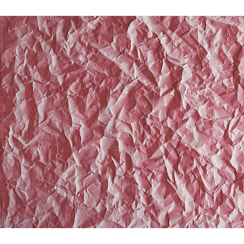 RELIEF PAPER BACK ROSE art. 07055