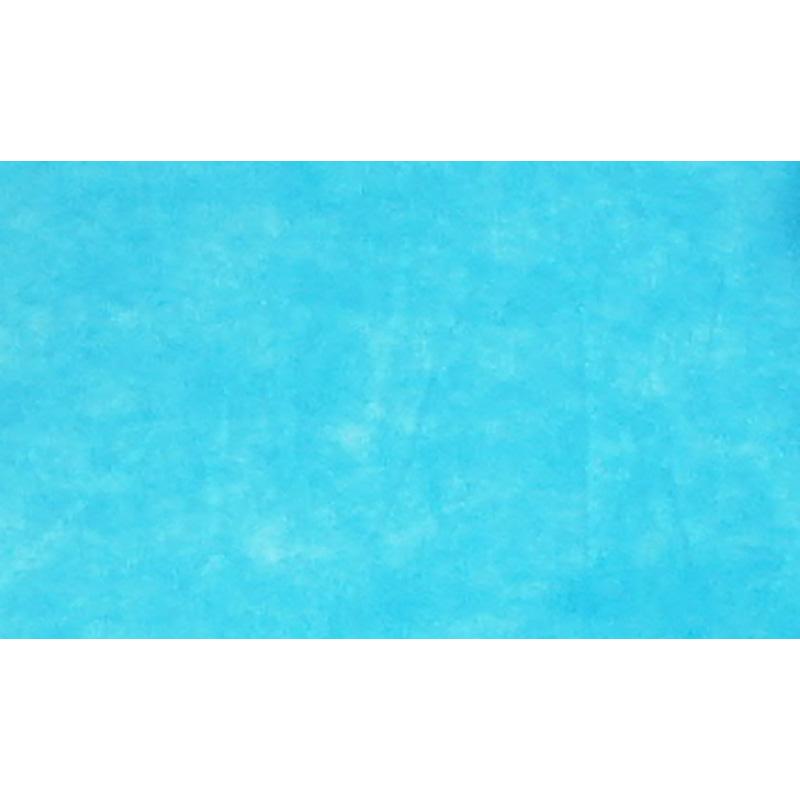 UNIFORM BACK TURQUOISE 2x3m art. 08654