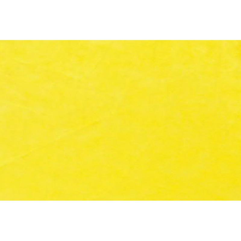 UNIFORM BACK YELLOW 2x3m art. 08659