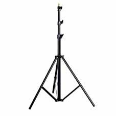 ALU STAND 100-280cm  item 04618