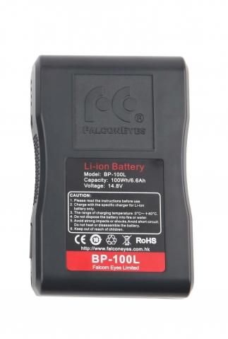 BATTERY BP-100L Art. 04497