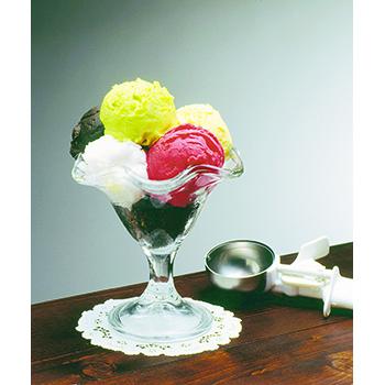 ICE CREAM EFFECT KIT 5 colori 250 ml art. 01609