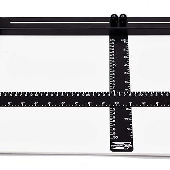 ENLARGING EASEL 30x40 cm item 04002