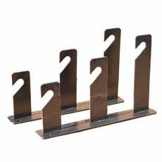 UNCINI 3 PER BACKDROP ROLLER art. 04243